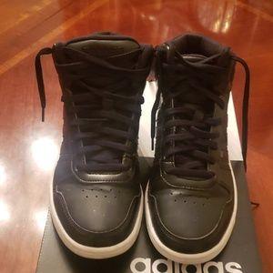Ladies Adidas Hoops 2.0